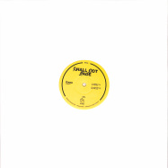 Back View : DJOKO - HOOKED EP (YELLOW REPRESS) - Shall Not Fade / SNF042RP