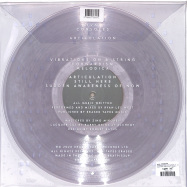 Back View : Rival Consoles - ARTICULATION (LTD CLEAR LP + MP3) - Erased Tapes / ERATP133LP / 05195271