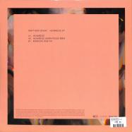 Back View : Matthew Dekay - HEIMREISE EP - Siamese / SIAMESE017