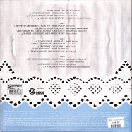 Back View : Various Artists - OBATALA - UMA HOMENAGEM A MAE CARMEN (2LP) - Polysom / 334581