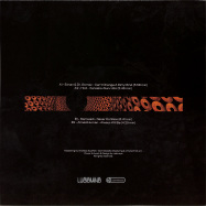 Back View : Various Artists - VA COMPILATION VOL. 001 - Lucidmind Records / LCDMND003