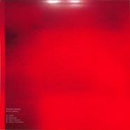 Back View : Keith Carnal - SEC004 - SEC ND / SEC004