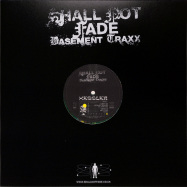 Back View : Kessler - AMBIVALENT EP (SPLATTER VINYL / REPRESS) - Shall Not Fade / SNFBT007RP