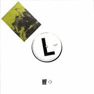 Back View : ELLLL - HOUSEBREAKER (PARRIS SLOMOTION REMIX) - First Second Label / FSL011