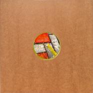 Back View : Marek Hemmann - JUNOKA EP - Freude am Tanzen / FAT038