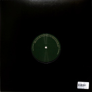 Back View : Various Artists - 3AM WAX VOL. 4 (VINYL ONLY) - 3AM Recordings / TAM092