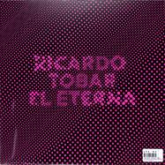 Back View : Josh Wink / Ricardo Tobar - 20 YEARS COCOON RECORDINGS EP3 - Cocoon / CORLP049_3