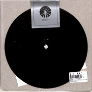 Back View : Jonathan Fitoussi - MUSIC FOR XAVIER VEILHAN (7 INCH) - Obliques / OBL02