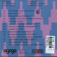 Back View : Various Artists - TWO TRIBES 2 (CD) - Agogo / AR145CD / 05213312