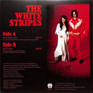 Back View : The White Stripes - SEVEN NATION ARMY / GOOD TO ME (7 INCH) - Third Man Records / TMR262 / TMR-262