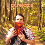 Front View : DJ Koze - KOSI COMES AROUND (2LP) - Pampa Records / PAMPALP009