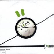 Front View : OscarFly & Zippitcher - 10 UP - Poco / poco003