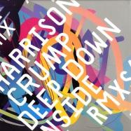 Front View : Harrison Crump - DEEP DOWN INSIDE (MICHEL CLEIS & REBOOT REMIX) - Cocoon / COR12076