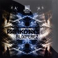 Front View : Alix Perez - DARK DAYS EP (2X12 INCH) - Shogun Audio / sha037