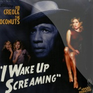 Front View : Kid Creole & The Coconuts - I WAKE UP SCREAMING (2X12 LP) - Strut / strut055lp