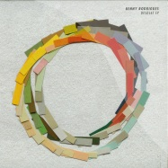 Front View : Benny Rodrigues - DESOLAT EP - Desolat / Desolat027