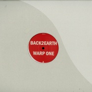 Front View : Back 2 Earth / Woolph - Warp one / UME2ME - Only One Music / Only4