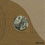 Front View : Monomood - SHTUM 001 - Shtum001