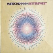 Front View : Marek Hemmann - BITTERSWEET (CD) - Freude am Tanzen CD 009