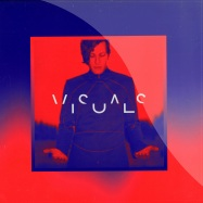 Front View : Visuals - VISUALS EP - Other People / OP005
