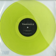 Front View : Arttu & Hakim Murhpy - TRACKWORX 2 (COLOURED VINYL) - Philpot / PHP071