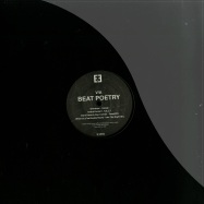 Front View : Various Artists - BEAT POETRY (VINYL ONLY) - W-EE Records / WEE002