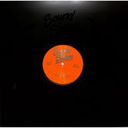 Front View : Soundstream - BASS AFFAIRS - Soundstream / Soundstream 07 / 72697