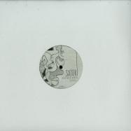 Front View : Satori - IN BETWEEN WORLDS REMIXES 1 (ACID PAULI RMX) - Underyourskin Records / UYSR018
