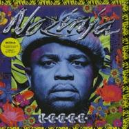 Front View : Nozinja - NOZINJA LODGE (2X12 INCH LP+MP3) - Warp Records / WARPLP252