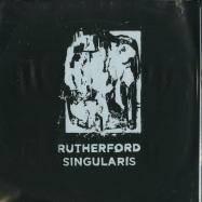 Front View : Rutherford - SINGULARIS - Brokntoys / BT06