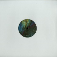 Front View : Francisco Allendes & Halo - COLLECTIVE MINDS EP - Surface Recordings / SURFACE16