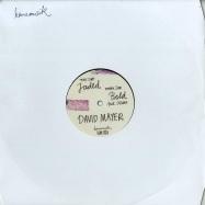 Front View : David Mayer - JADED EP - Keinemusik / Km030