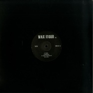 Front View : Tato - TEMPLAEL EP (VINYL ONLY) - Wax Isgud / WISGUD002