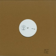 Front View : iPca - OBLONG EP (VINYL ONLY) - Yarn Records / Yarnltd004