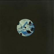 Front View : Yaroslav Lenzyak & ROAR - YAROAR EP (180G VINYL) - Archipel / ARCHPL031