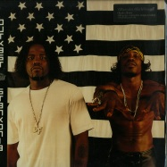 Front View : Outkast - STANKONIA (180G 2X12 LP) - Music On Vinyl / movlp1741