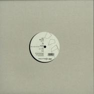 Front View : Matt Star - RADIO EP - RoundQubeMusik / RQM012