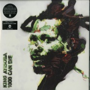 Front View : King Ayisoba - 1000 CAN DIE (180G LP + MP3) - Glitterbeat / / 140261