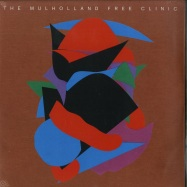Front View : The Mulholland Free Clinic (Move D, Jonah Sharp, Juju & Jordash) - THE MULHOLLAND FREE CLINIC (3X12 INCH LP) - AWAY Berlin / AWAYLP001