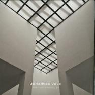 Front View : Johannes Volk - SAWTOOTH NOVEL EP - Artcub Records / ARTC002