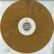 Front View : Jack Wickham - SIDEWALK EP (INCL. HO DO RI RMX) (VINYL ONLY) (COLOURED VINYL) - Medeia Records / MED006