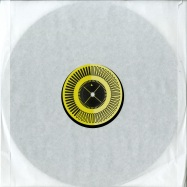 Front View : Ceri - TRUTH EP - Decay Records / DCY021