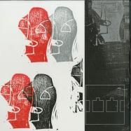 Front View : Harmonious Thelonious - APAKAPA EP - The Trilogy Tapes / TTT059