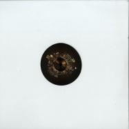 Front View : Noele - NICTOFILIA (REMIXES BY SYNTHEK, PLAGUE, UNGAR) (180G / VINYL ONLY) - Unclosed / UAS004