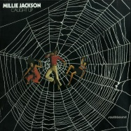 Front View : Millie Jackson - CAUGHT UP (LP) - Southbound / sew003