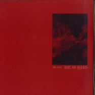 Front View : SK U KNO (Suzanne Kraft) - U KNO (LP) - Rush Hour / RHD-033U KNO