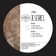 Front View : Santiago Salazar - EP2002 - JTSERIES / JTS005