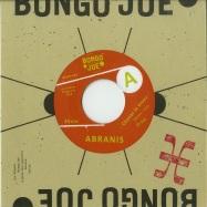 Front View : Abranis - CHENAR LE BLUES (7 INCH) - Bongo Joe Records / BJR 45005