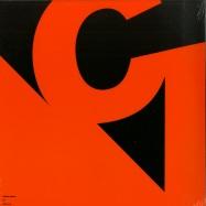 Front View : Fumiya Tanaka - CD - Perlon / Perlon117-2