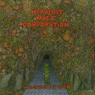Front View : Heavenly Music Corporation - IN A GARDEN OF EDEN - Astral Industries / AI-11